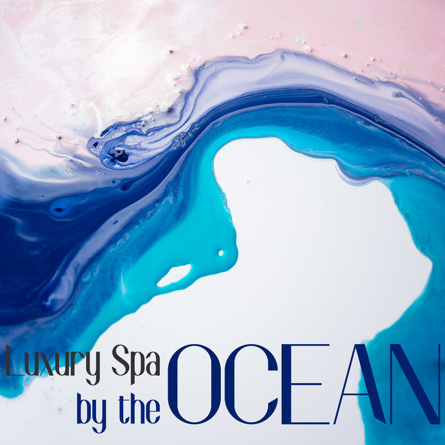 Luxury Spa by the Ocean - Calming Sounds of Water Created so That You can Relax During Massage and Other Beauty Treatments