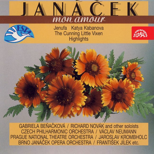 Mon Amour / Janáček: Highlights