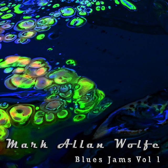 Blues Jams, Vol. 1