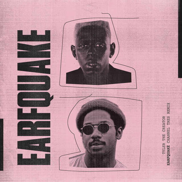 EARFQUAKE (Channel Tres Remix)