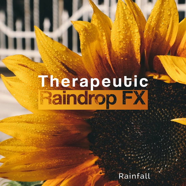Therapeutic Raindrop FX