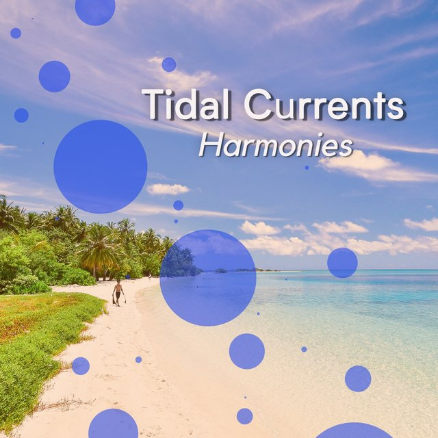 Serene Tidal Currents Harmonies