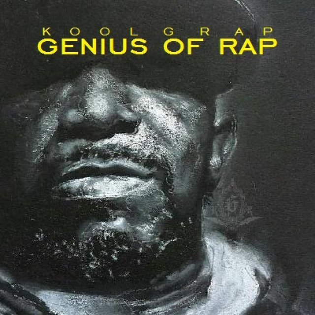 Genius Of Rap