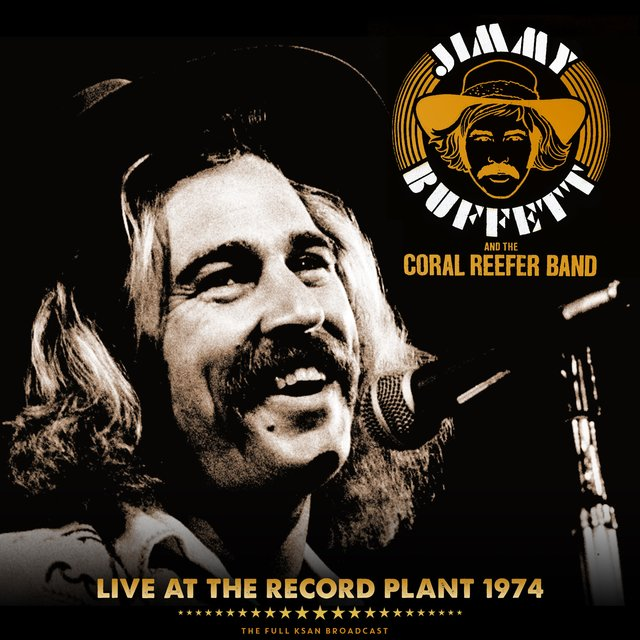 Live at the Record Plant 1974 (Live 1974)