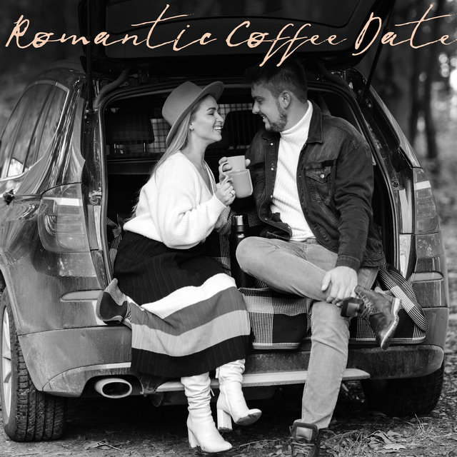 Romantic Coffee Date: Atmospheric Music for Couples in Love on a Date over Coffee