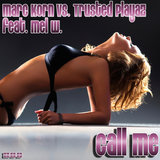 Call Me (feat. Mel W.) [Radio Edit]