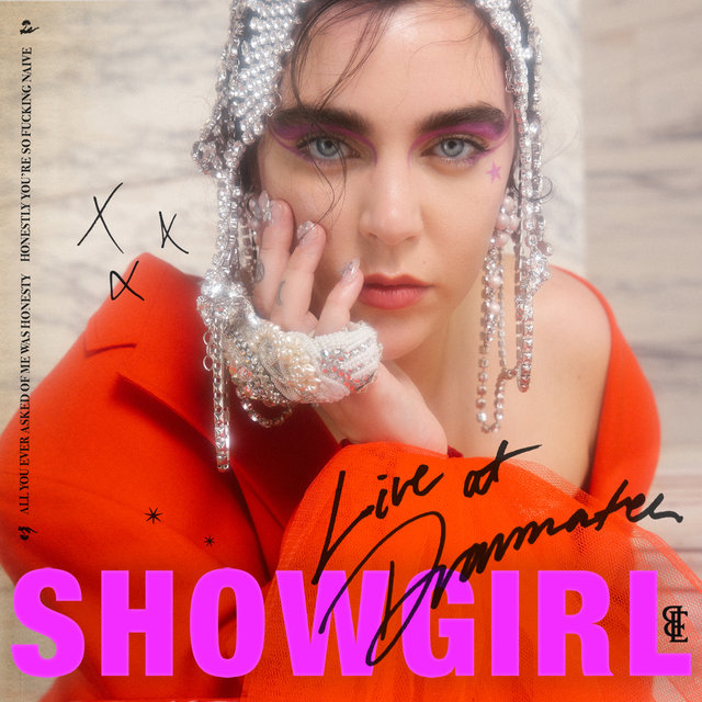 Showgirl (Live at Dramaten)