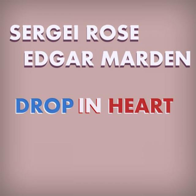Drop in Heart