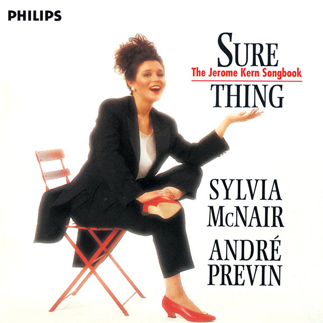 Sure Thing - The Jerome Kern Songbook