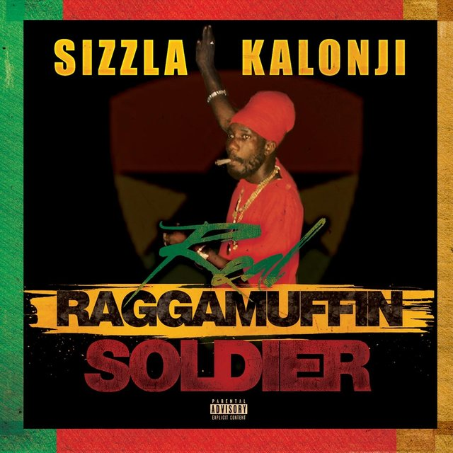 Real Raggamuffin Soldier