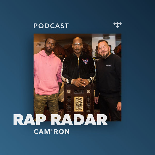 Cam'ron, Episode 80
