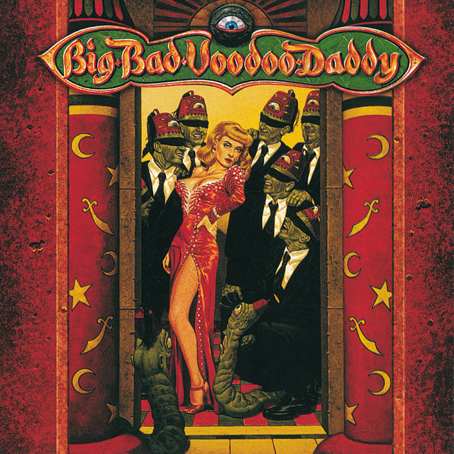 This Beautiful Life By Big Bad Voodoo Daddy On Tidal