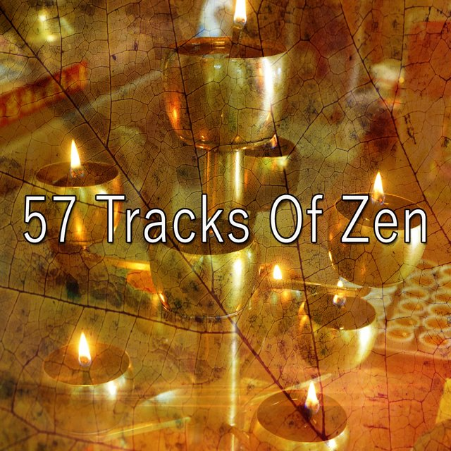 57 Tracks of Zen