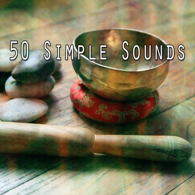 50 Simple Sounds