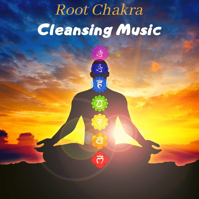 Root Chakra Cleansing Music: Balancing Meditation Music, Nature Sounds, Powerful New Age