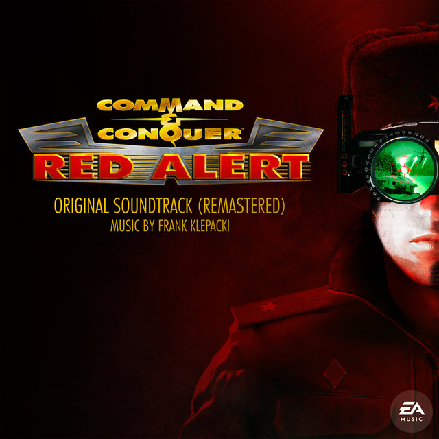 Command & Conquer: Red Alert (Original Soundtrack) (Remastered)