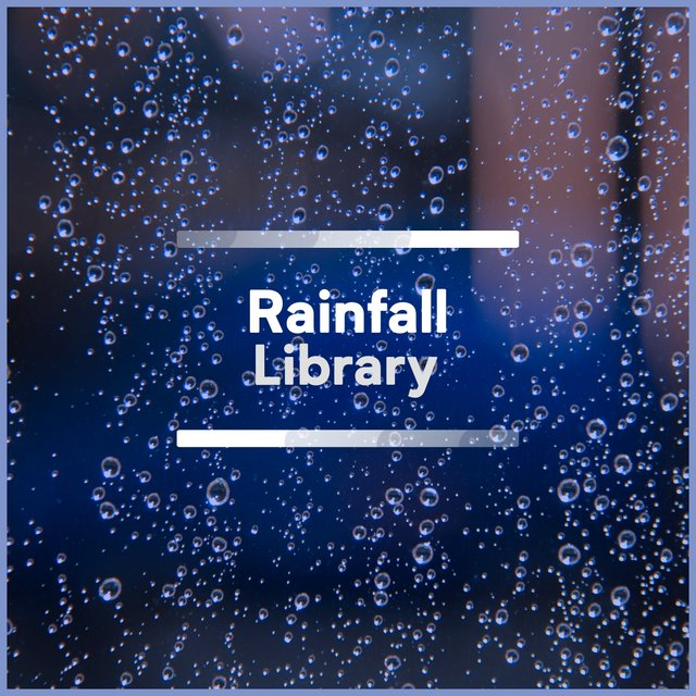 Calming Rainfall Relief Library