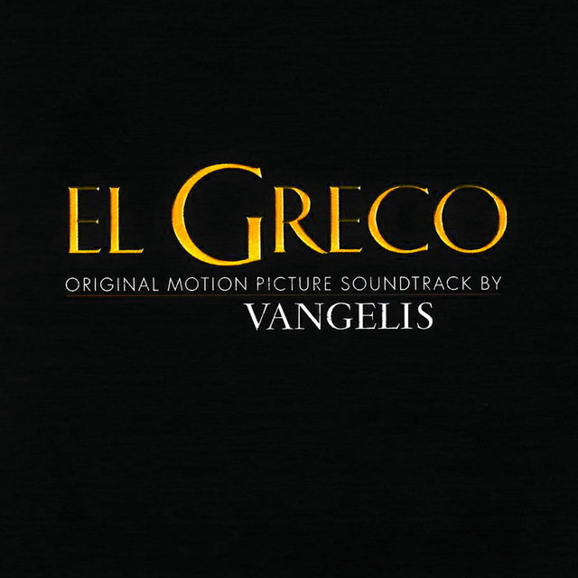 El Greco (Original Motion Picture Soundtrack)