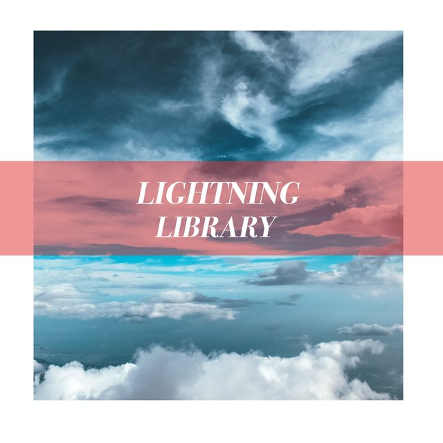 Quiet Lightning Background Library