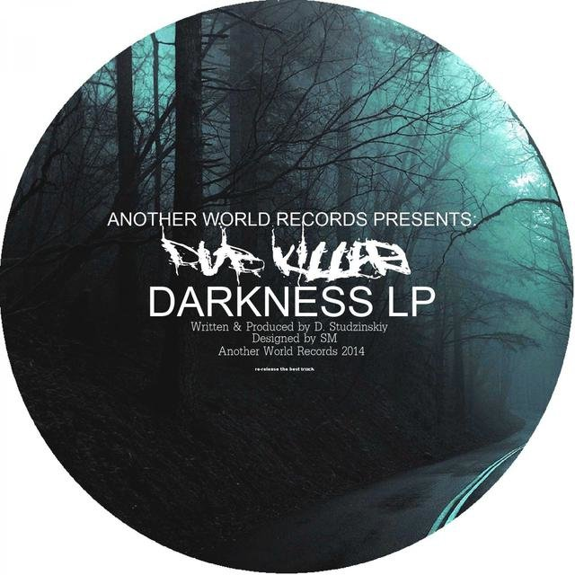 Darkness LP (Re-Release)