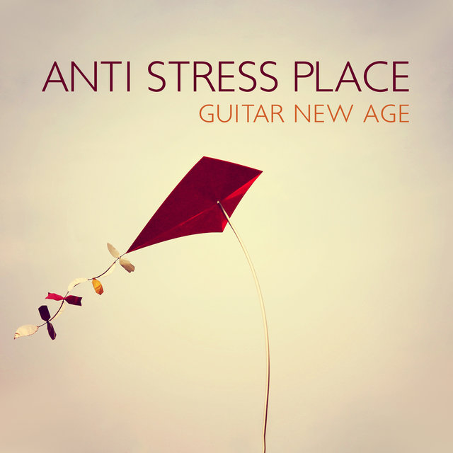 Anti Stress Place