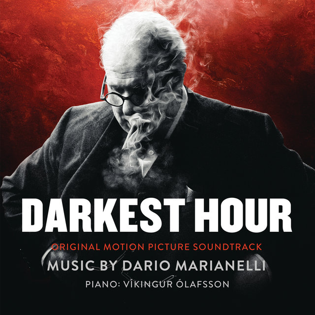Darkest Hour (Original Motion Picture Soundtrack)