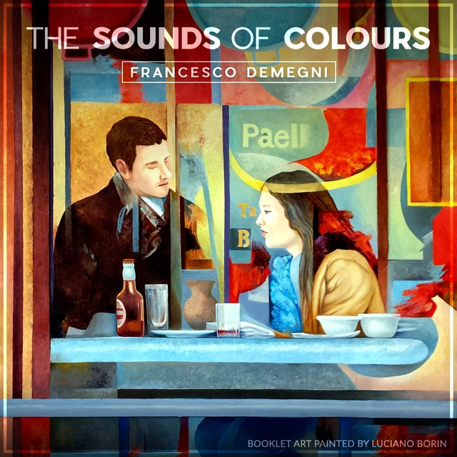 The Sounds of Colours