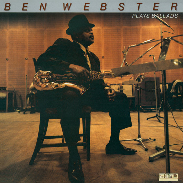 Ben Webster Plays Ballads Remastered