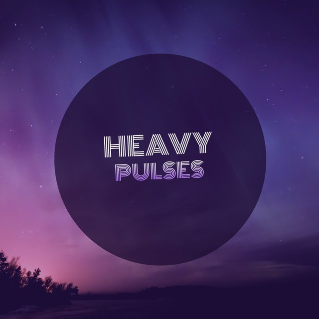 # 1 A 2019 Album: Heavy Pulses