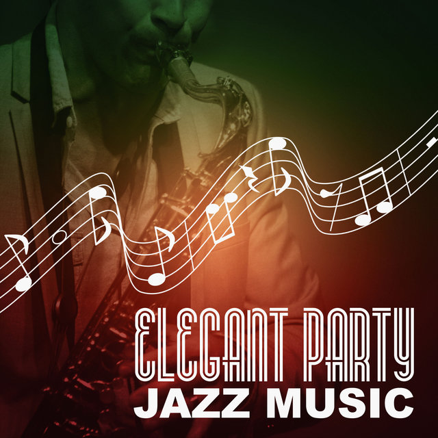 Elegant Party Jazz Music – Night Music Bar, Sexy Lady, Drinks & Cocktails, Quiet Moments, Simple Piano Jazz