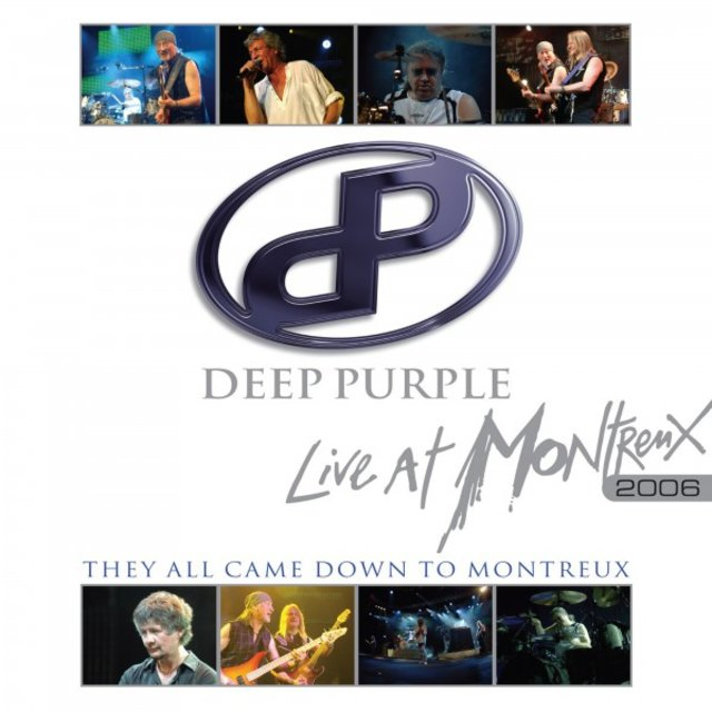 Live at Montreux 2006 (They All Came Down to Montreux)