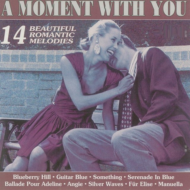 A Moment with You, Vol. 4