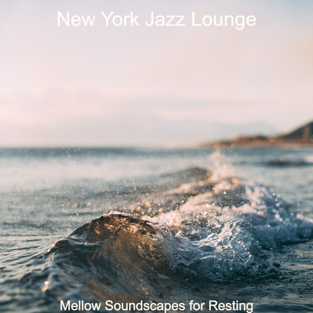 Mellow Soundscapes for Resting