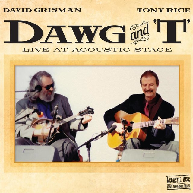 Dawg & T (Live)