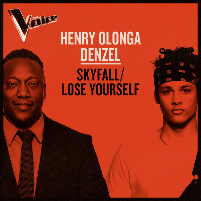 Skyfall/Lose Yourself (The Voice Australia 2019 Performance / Live)