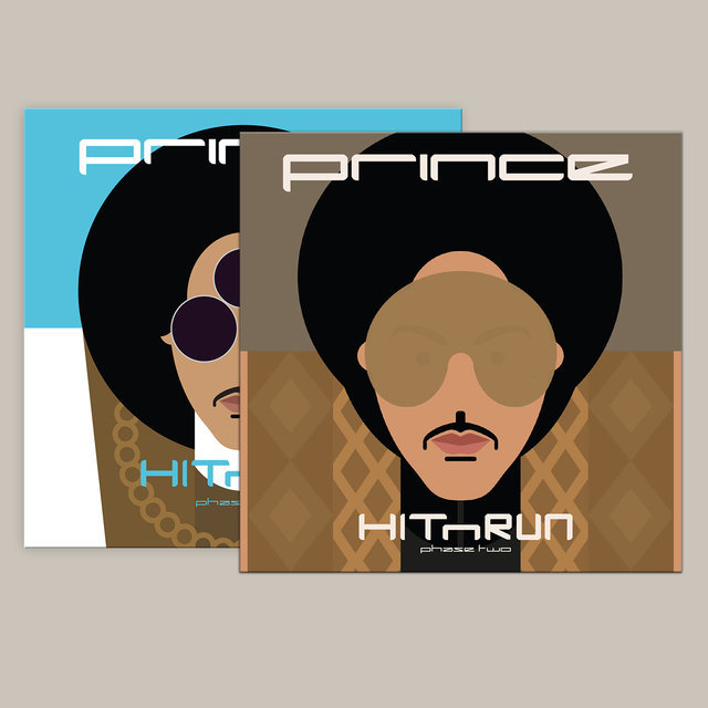 HITNRUN Phase One & Two