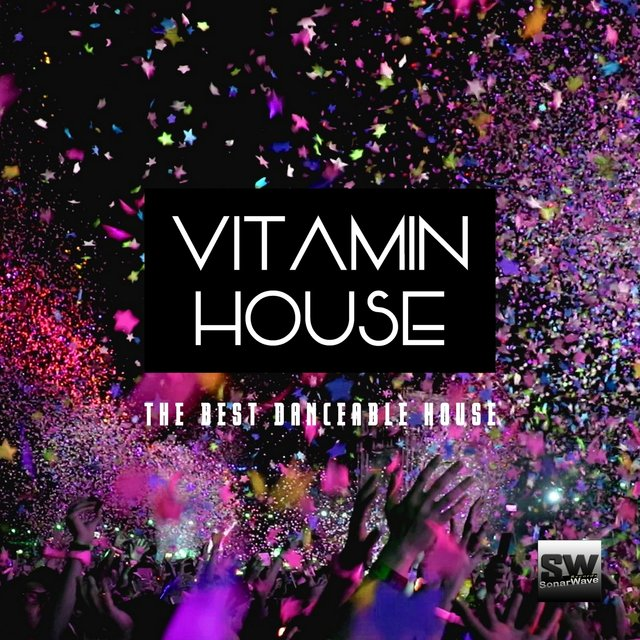 Vitamin House (The Best Danceable House)