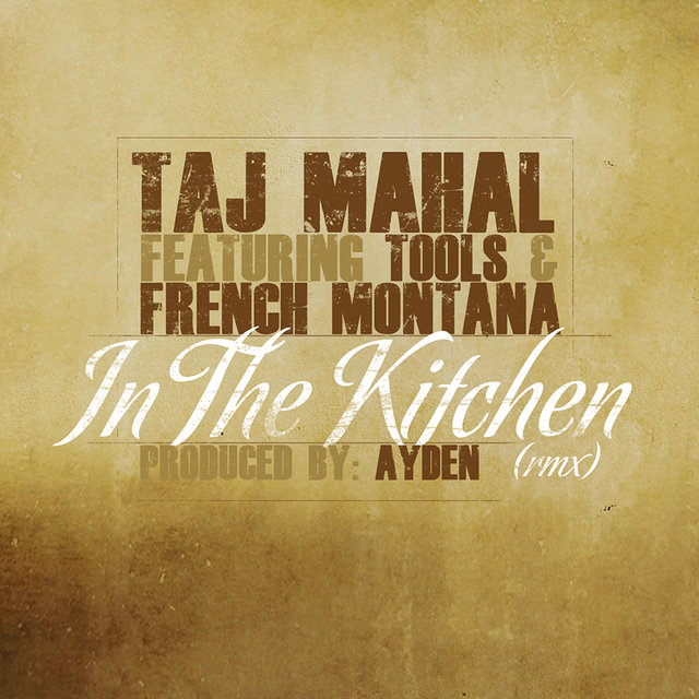 In the Kitchen (Rmx)