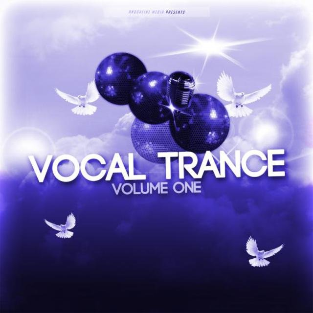 Vocal Trance, Vol. 1
