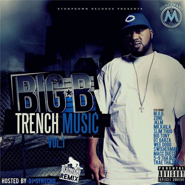 Trench Music, Vol. 1
