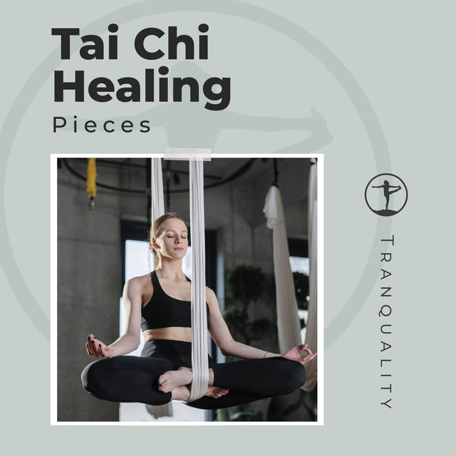 Tai Chi Healing Pieces