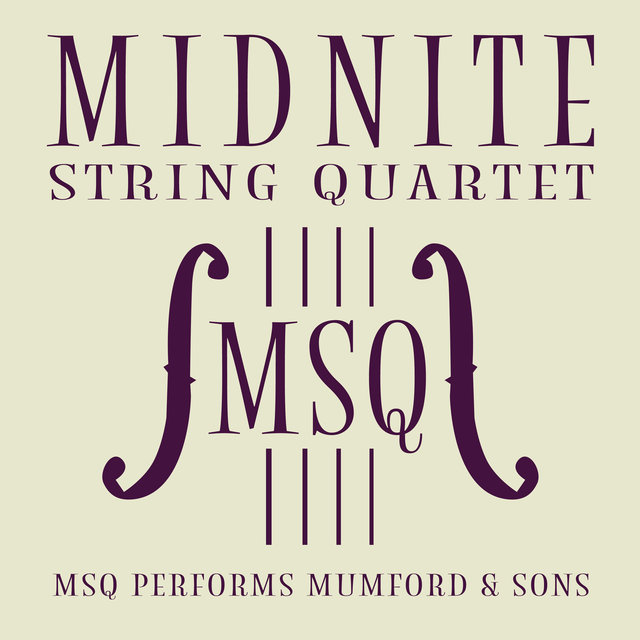 MSQ Performs Mumford & Sons