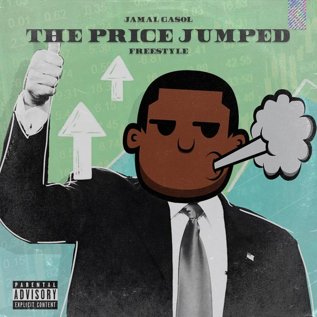 The Price Jumped Freestyle