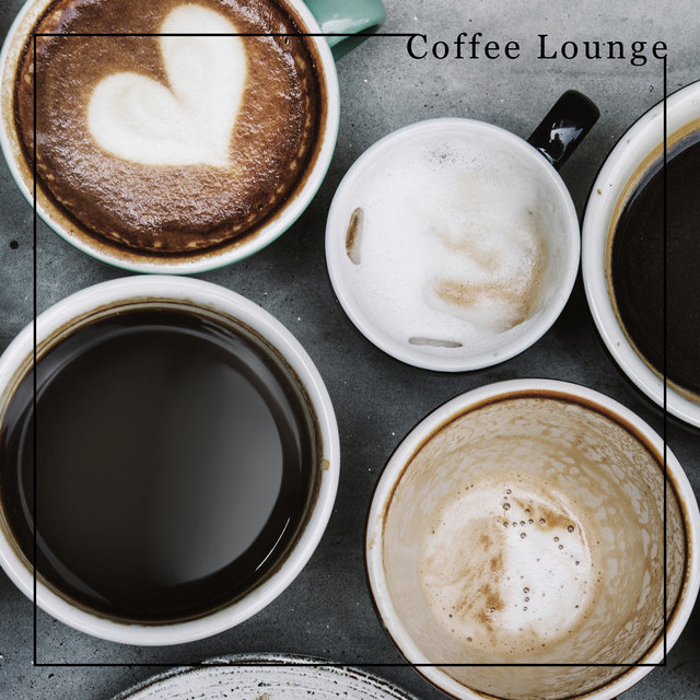 Coffee Lounge - Nice Jazz Music for Cafes and Restaurants, Latte, Espresso, Cappuccino, Pleasant Atmosphere, Autumn 2020, Barista, Relaxing Moments, Easy Listening Jazz