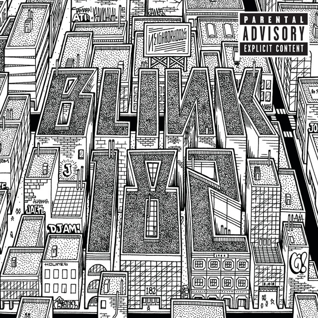 Neighborhoods (Explicit Version)