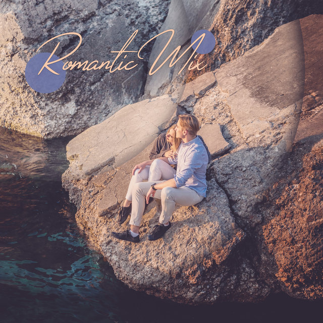 Romantic Mix: Jazz for Two, Sensual Relaxation, Romantic Jazz Music 2019