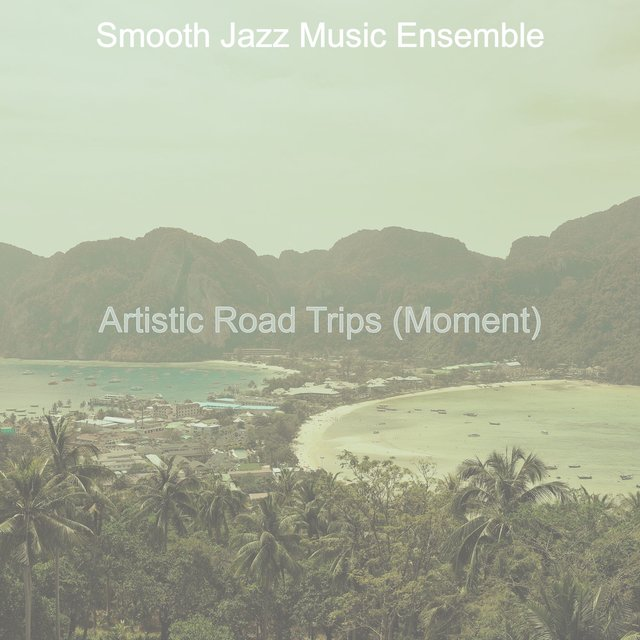 Artistic Road Trips (Moment)