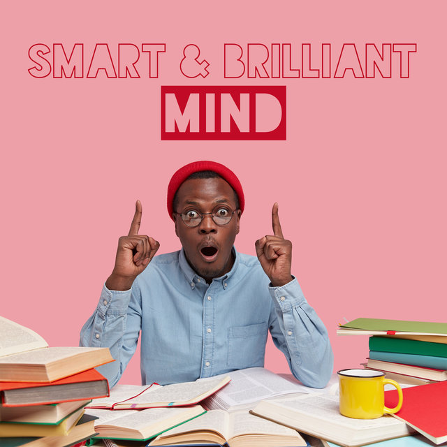 Smart & Brilliant Mind: Intensive Work, Effective Learning, Memory Training, Good Concentration, Key to Success