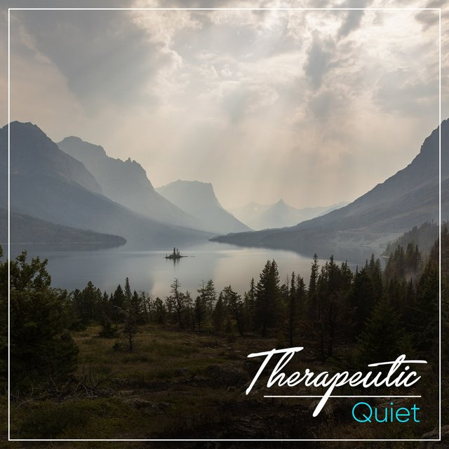 # Therapeutic Quiet