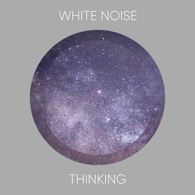 # 1 Album: White Noise Thinking